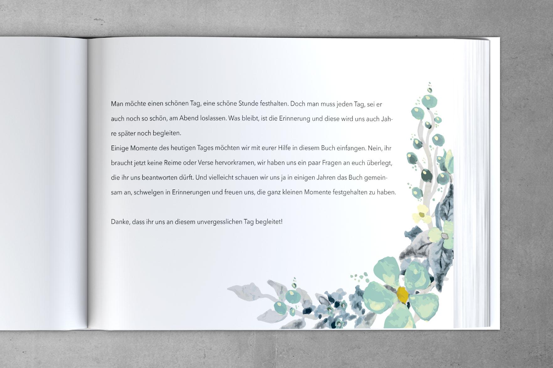 Einleitung lustig hochzeit gästebuch Sprueche Fuer