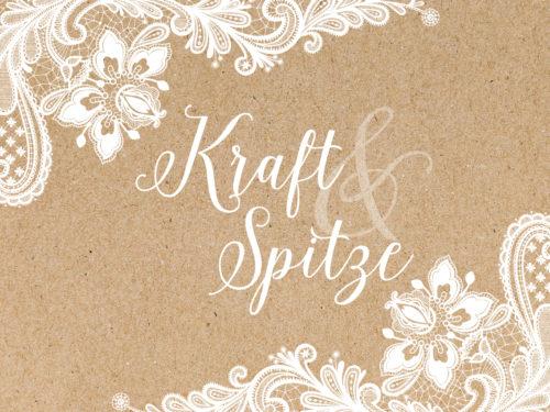 Kraft & Spitze