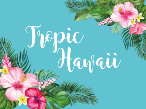 Tropic Hawaii